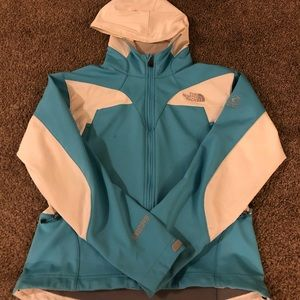 The North Face Wind Stopper